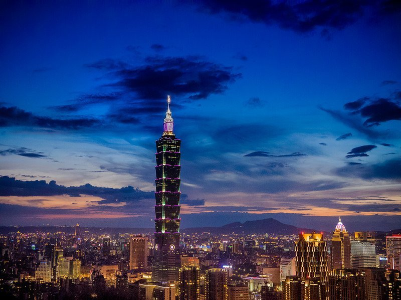 International players give poker in Taiwan a thumbs up