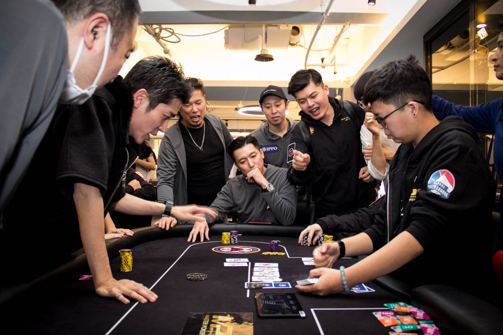 Who's in and who's at the brink of elimination; Opening results of the GPL China Season 2 - Taiwan Tour