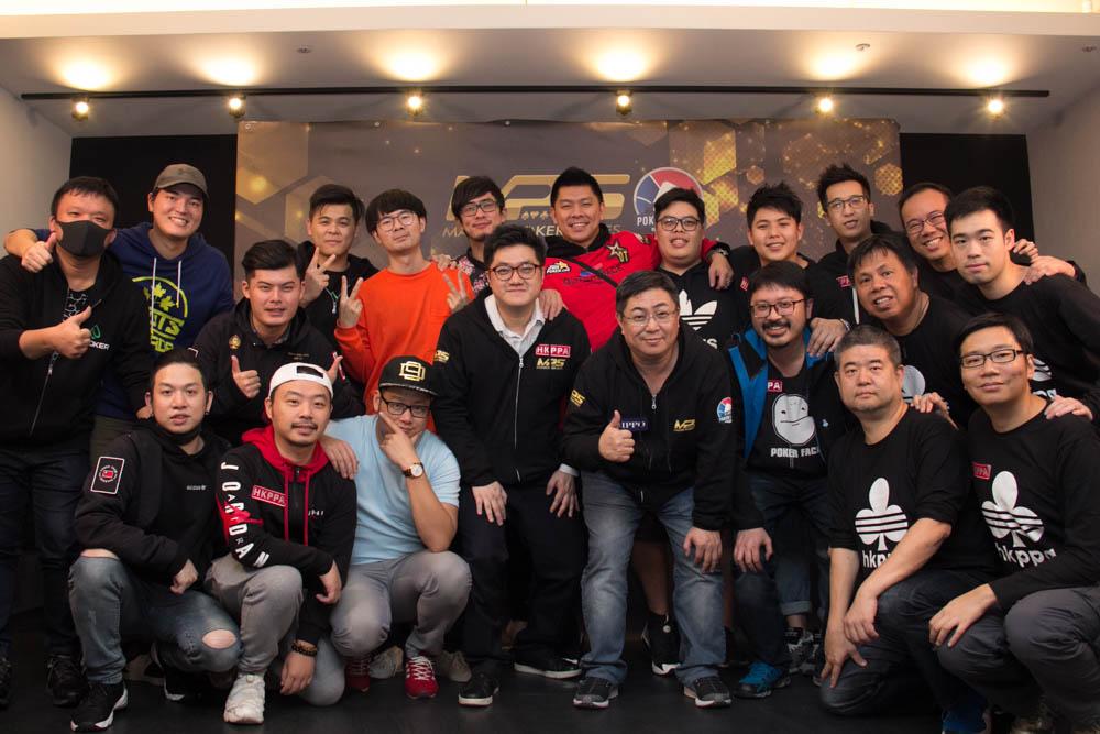 CTP Taipei wins the GPL China Season 2; Mark Gruendemann tops MPS Main Event Day 1B
