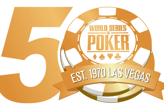 Schedule Preview for 50th WSOP Released