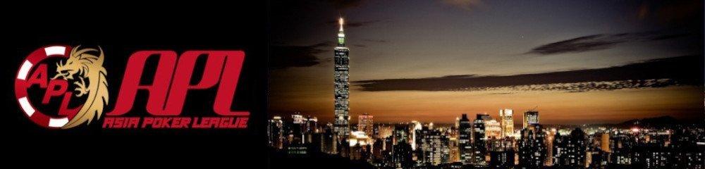 APL-Taiwan