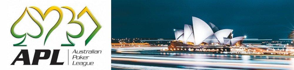 Apl Poker Sydney