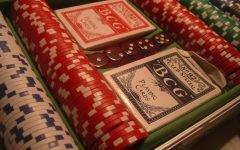 Poker Set 2 240x150