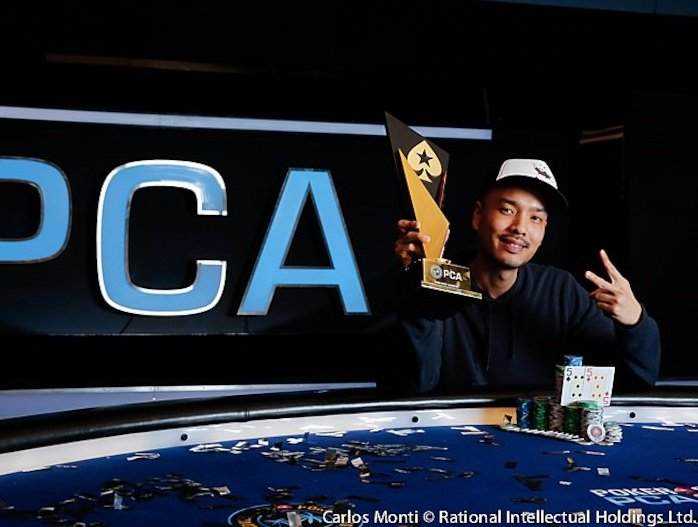 """PCA 2019: David """"Chino"""" Rheem wins the Main Event; Rainer Kempe bags two High Rolles; Ramandeep Gural gives India a win"""
