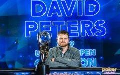 David Peters 240x150