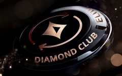 Diamond Club 240x150