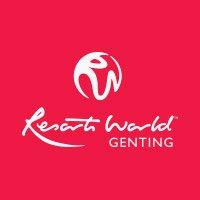 Resorts World Genting Logo