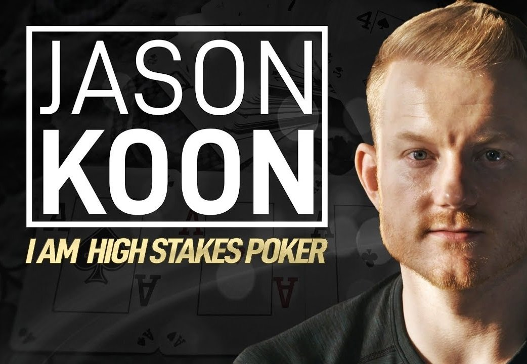 Video: Jason Koon and Andrew Robl share their poker journey