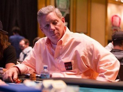 Well-wishes sent out to poker legend Mike Sexton in his battle against prostate cancer