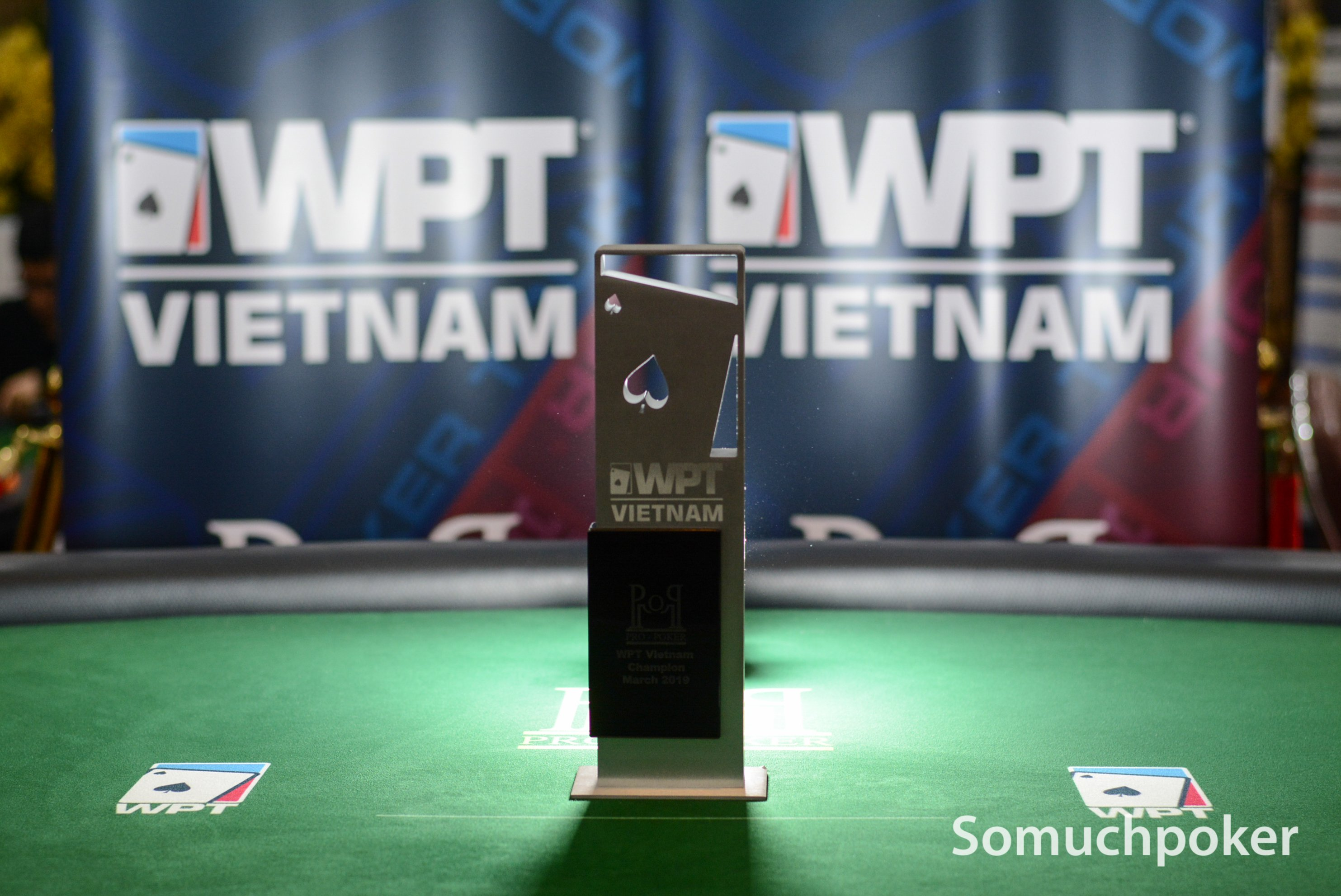WPT Main Event 2019 - Final Table Live Updates