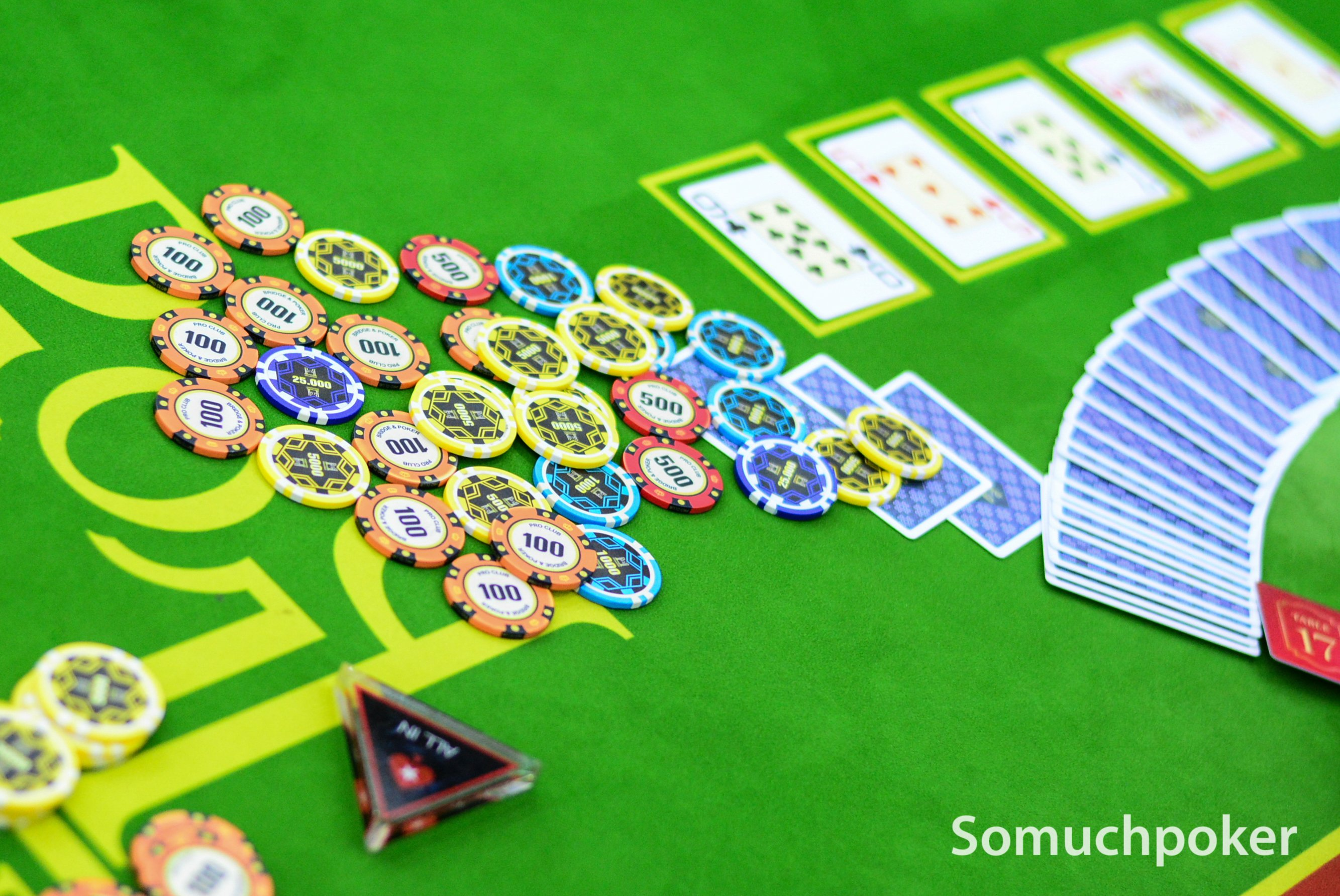 WPT Vietnam: Catching up with the side events