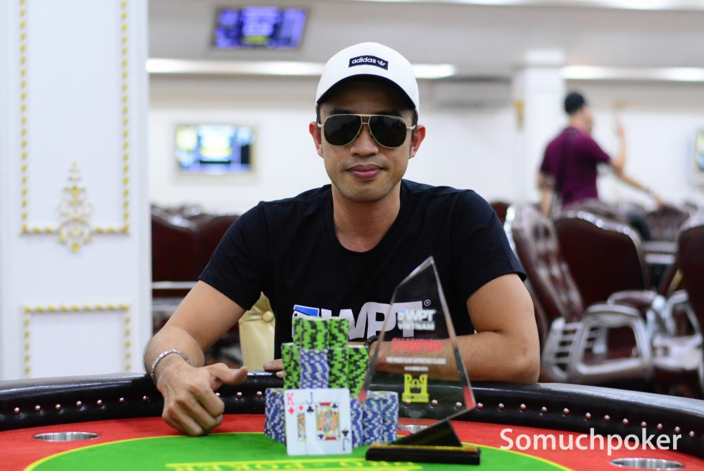 Wpt Vietnam Catching Up With The Side Events Somuchpoker