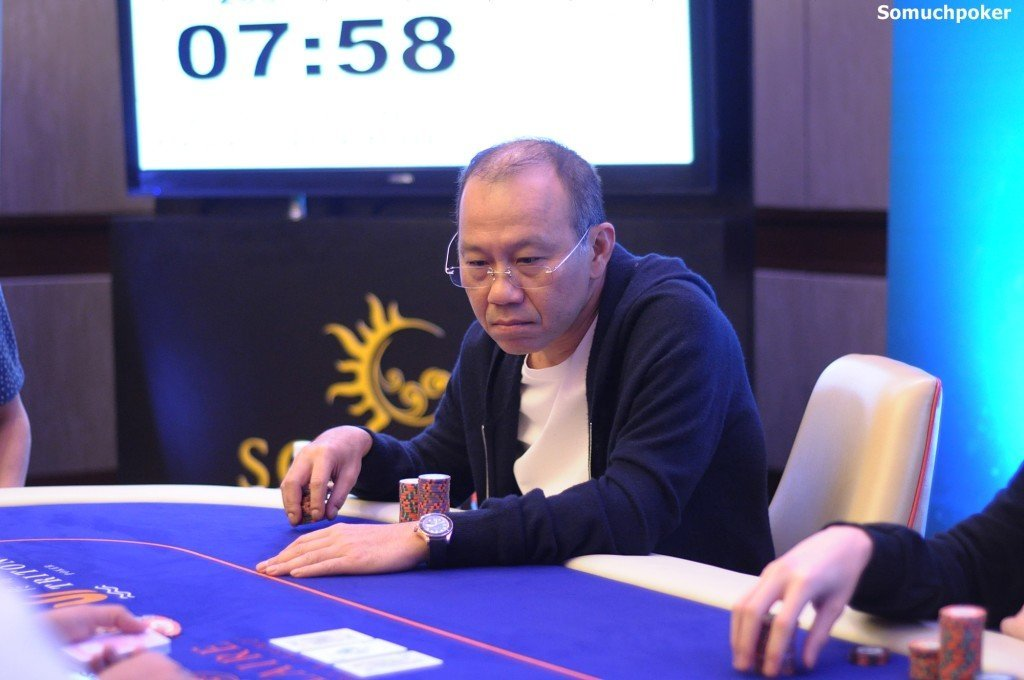 Criminal charges against Paul Phua dropped