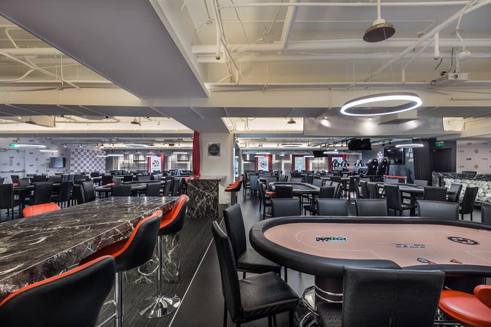 China Poker Club