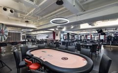 Victoria casino poker london