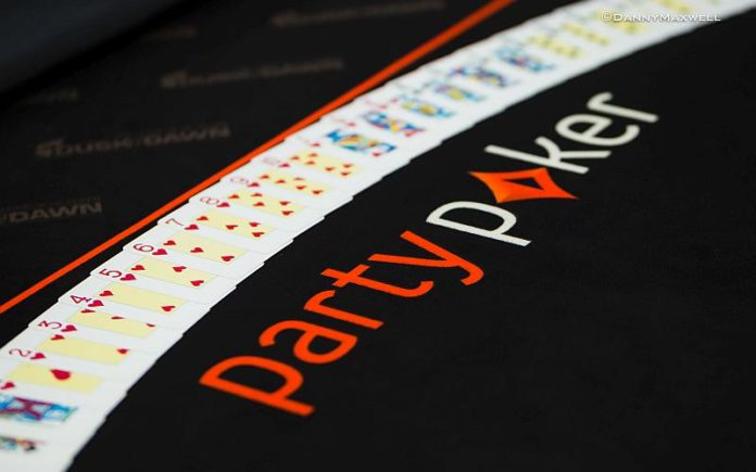partypoker creates Team Online and signs Jeff Gross and Matt Staples