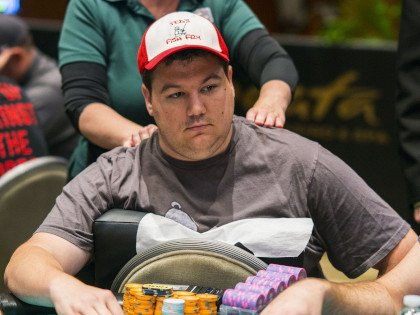 Shaun Deeb's Life: Net Worth, Biggest Profits, Losses and Private Life