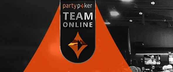 Team Online Na Herne Party Poker Se Neustale Rozrusta.