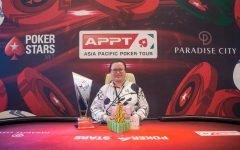 2019 APPT Korea Yan Li Wins The 2019 PokerStars APPT National 240x150
