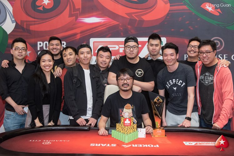APPT Korea 2019: Sparrow wins the Main Event; Soyza crowned Super High Roller champion