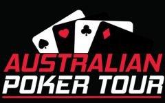 Australian Poker Tour Logo