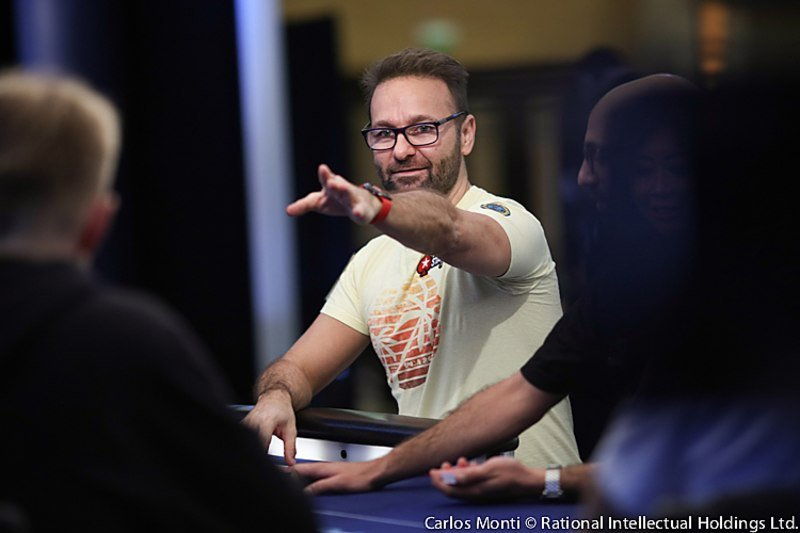 Off Topic: Negreanu back-tracks, Jungleman agrees to take on Galfond as list of challengers grows