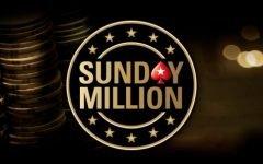 Sunday Million 2 240x150
