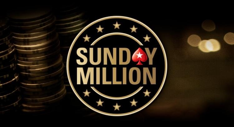 Up and Down: Alex Foxen crushes online; A double Sunday Million winner; Moorman Triples Again