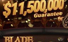 Blade Series 420 240x150