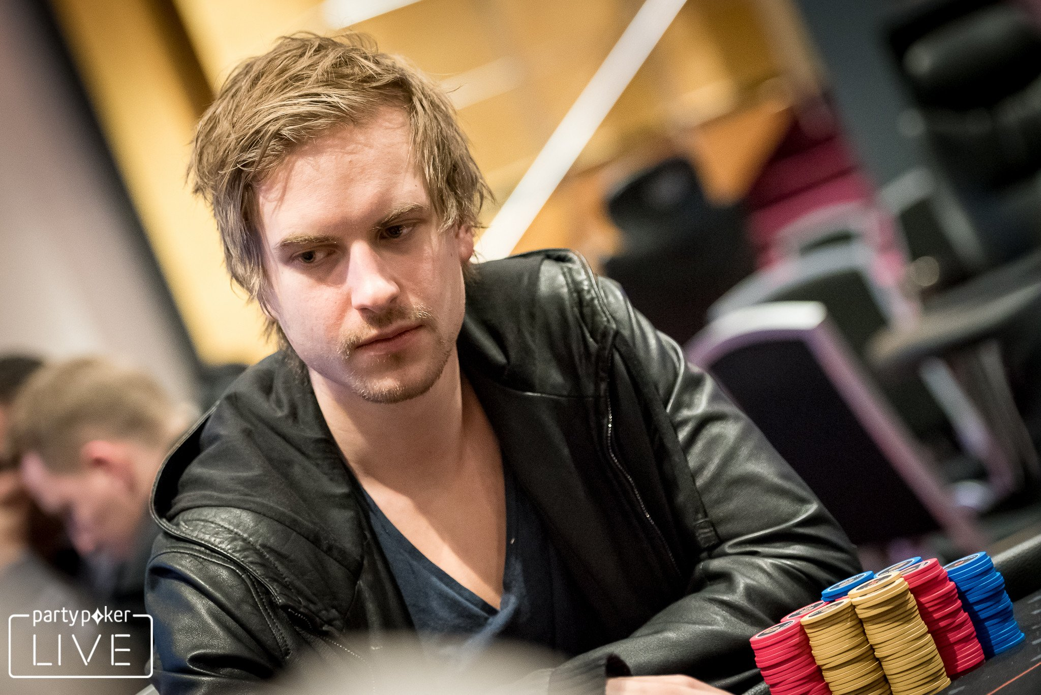 Up and Down: Isildur1 banking scores on partypoker as Chinese Player wins Sunday Million
