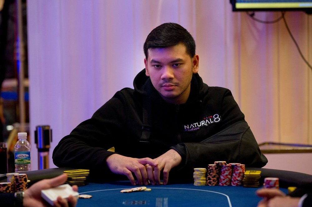 Asian Players break into GPI Top 10