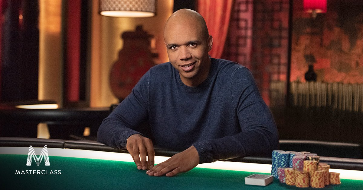 In Brief: Phil Ivey unveils a Masterclass, Daniel Negreanu's WSOP action is a total sell-out