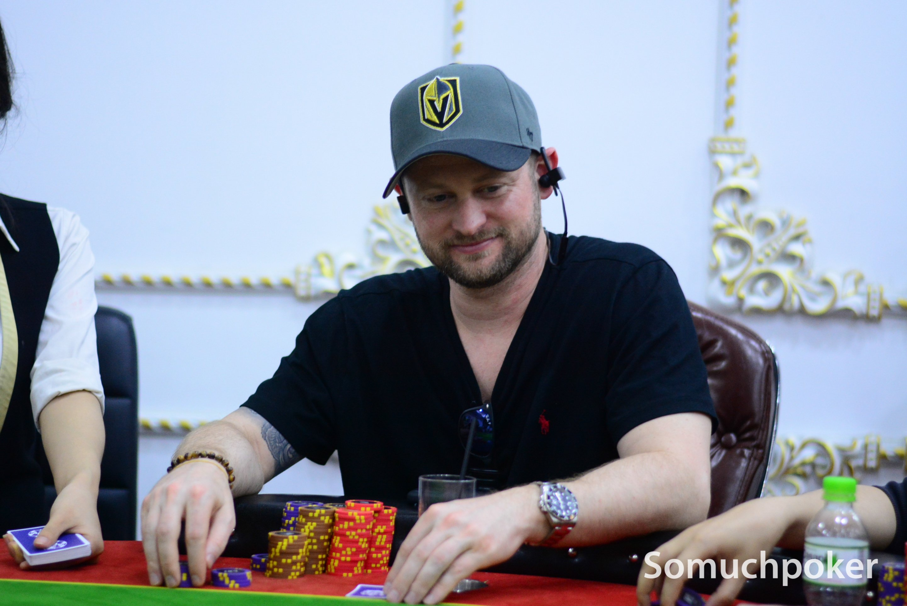 Daniel Perkins rules APL Vietnam Main Event Day 1B; Chun Kong Kwok & Zhang Lijun win events
