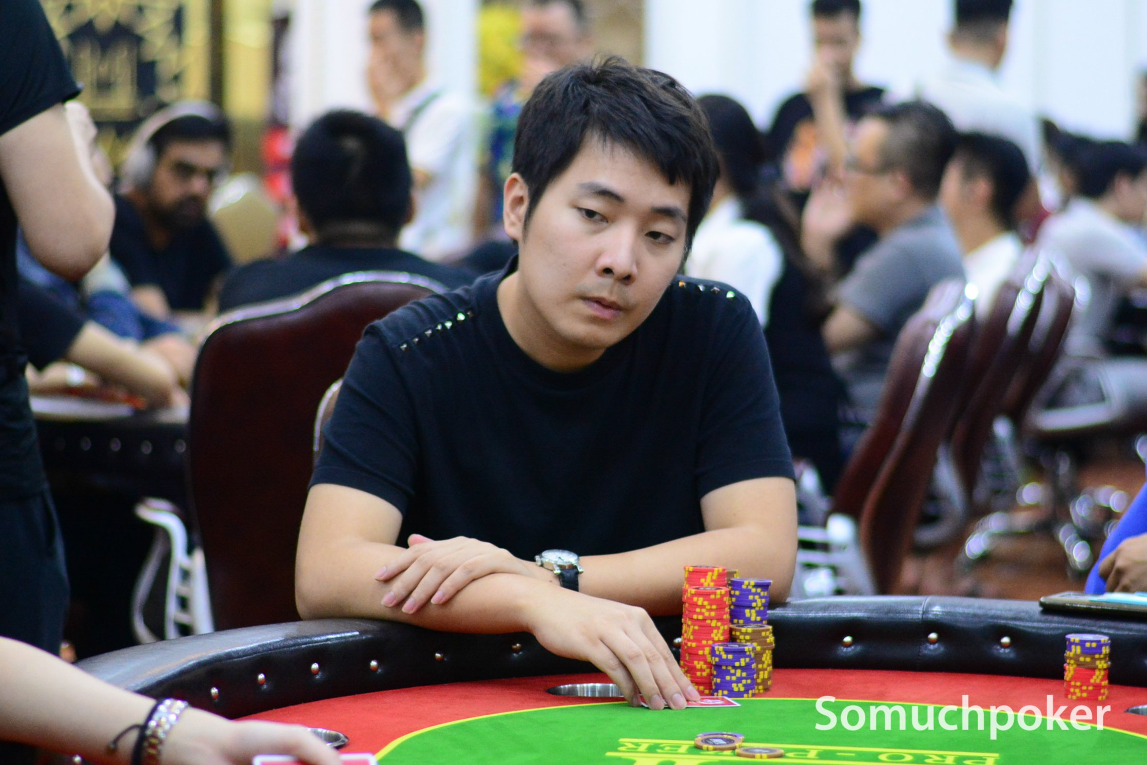 APL Vietnam Main Event draws 623 total entries; Chu Thai Thinh tops the 75 survivors of Day 1D