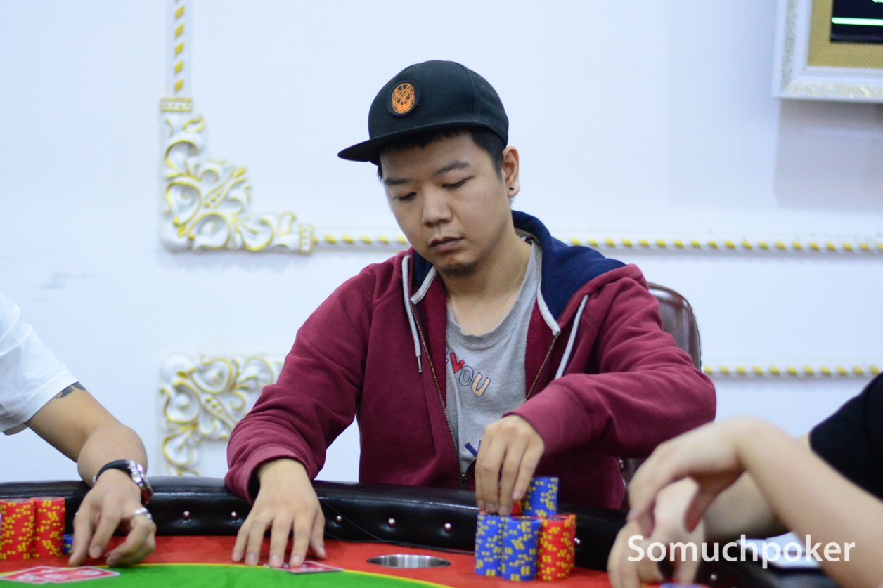 APL Vietnam Main Event down to the final 23 players; Te Mai leads; Norbert Koh among the contenders