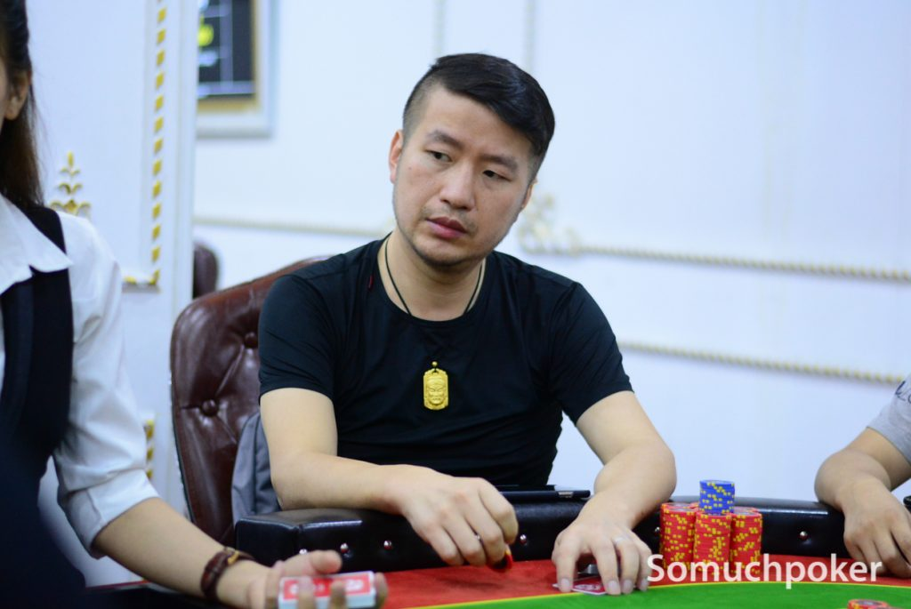 APL Vietnam Main Event: 9 players left for one trophy – Final table presentation