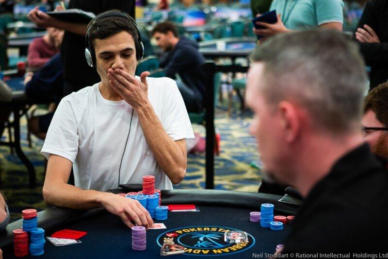 Freeroll poker india