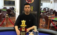 High Roller Champion APL 240x150