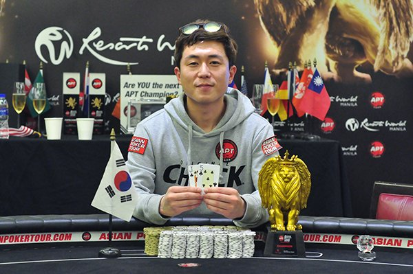 APT wraps up its largest event of the year; Siyoung Lee wins the Championships & Iori Yogo tops Player of the Series