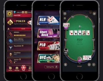 Upoker_app_iOS
