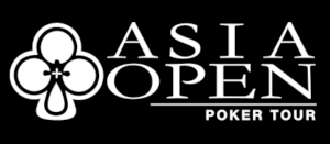 Asia Open Poker Tour