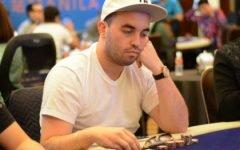 Kenney Poker 240x150