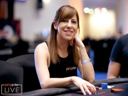 Kristen Bicknell's Life: Net Worth, Biggest Profits, Losses and Private Life