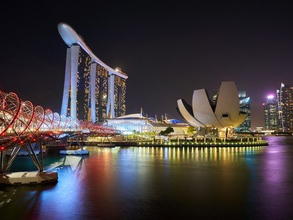 Best Singapore Poker Sites in 2019
