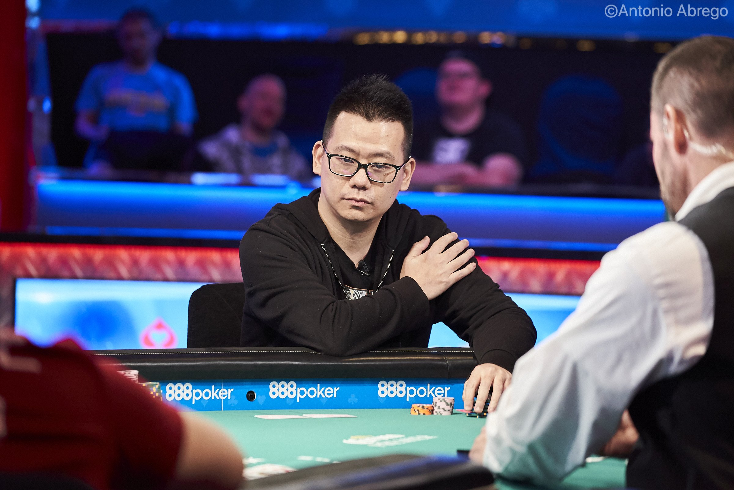 WSOP 2019: Thai Ha and Anson Tsang make deep run in Short-Deck and the $50k ends with controversy