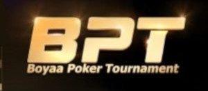 Boyaa Poker Tournament