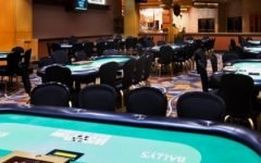 Ballys-poker-room