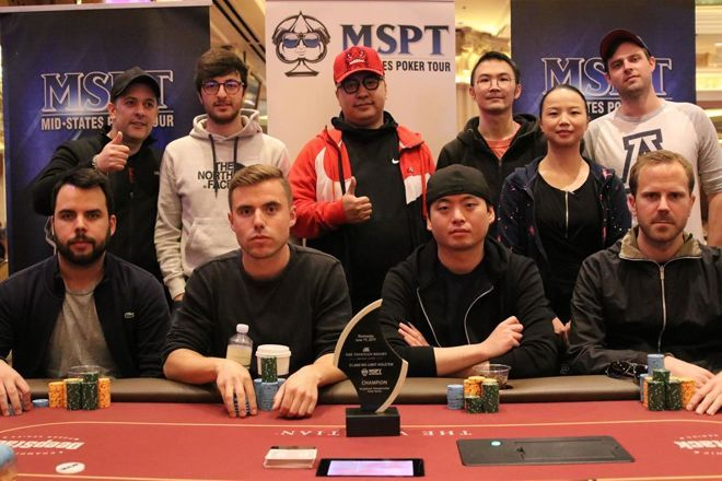 Final TAble MSPT