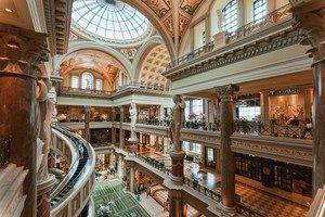 Caesar Palace Vegas