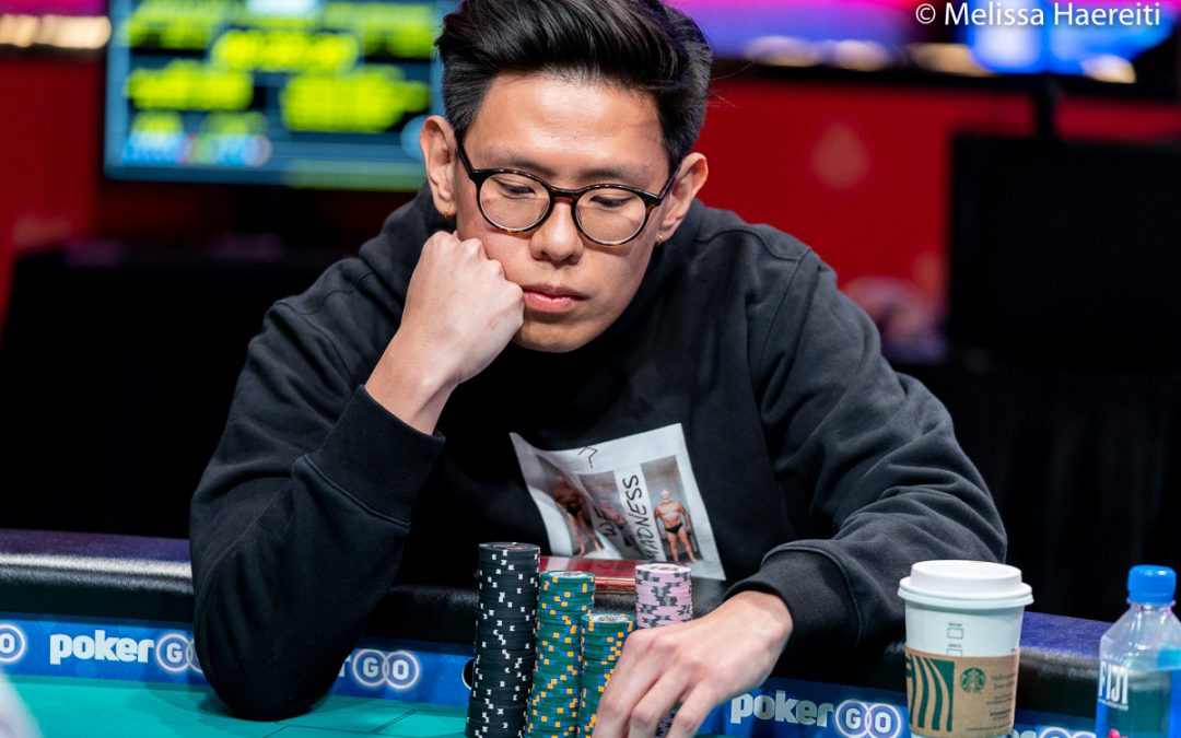 WSOP 2019: Singapore's Ong Dingxiang runner-up in event 16 as Femi Fashakin tops largest ever tournament field